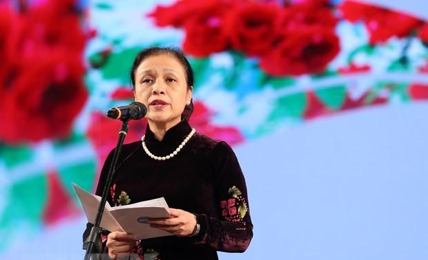 Вьетнам и Болгария прилагают усилия для укрепления дружбы