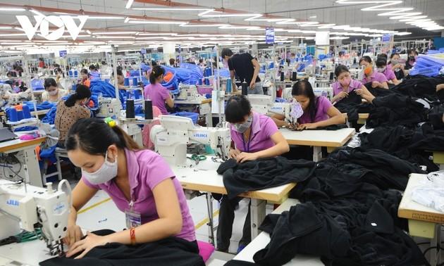 Подписание соглашения о происхождении текстильных изделий между Вьетнамом и Республикой Корея