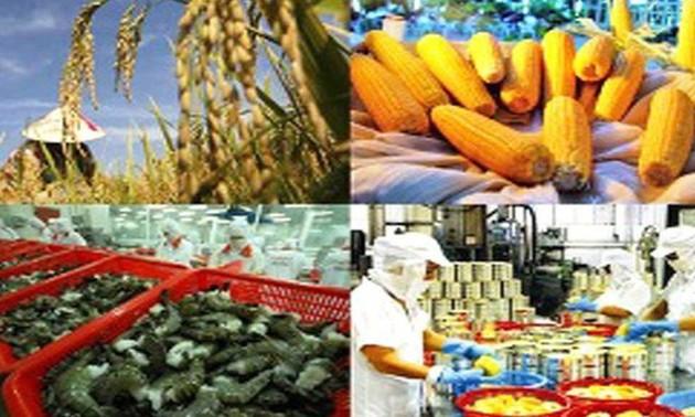 Экспортировать продукцию сельского, лесного и рыбного хозяйства на 60-62 миллиарда долларов