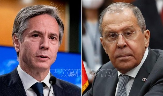 Россия готова к началу диалога с США по вопросу стратегической стабильности