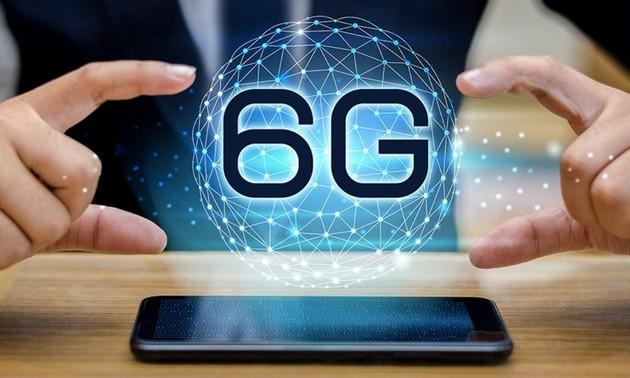 Коммерциализация технологий 6G осуществится к 2030 году