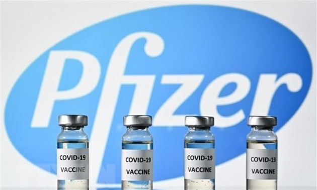 Pfizer начал испытания COVID-вакцины на детях до 12 лет