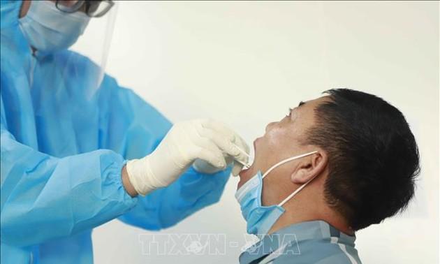 Утром 14 июня во Вьетнаме выявлено 92 новых случая заражения коронавирусом
