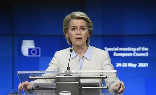 Еврокомиссия одобрила план восстановления Португалии