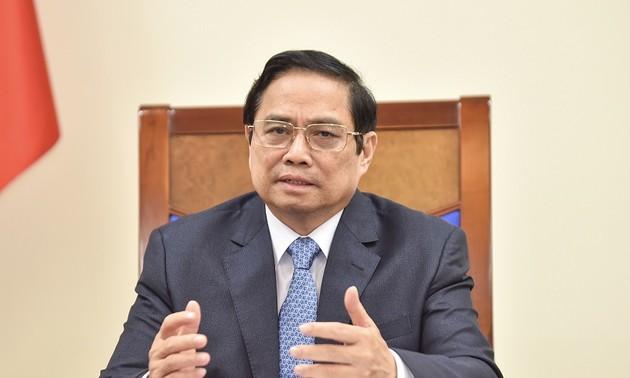 Вьетнам желает углублять отношения и укреплять доверие с Австрией в разных областях