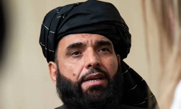 Спецпредставитель ООН провел встречу с высокопоставленными чиновниками временного правительства Афганистана