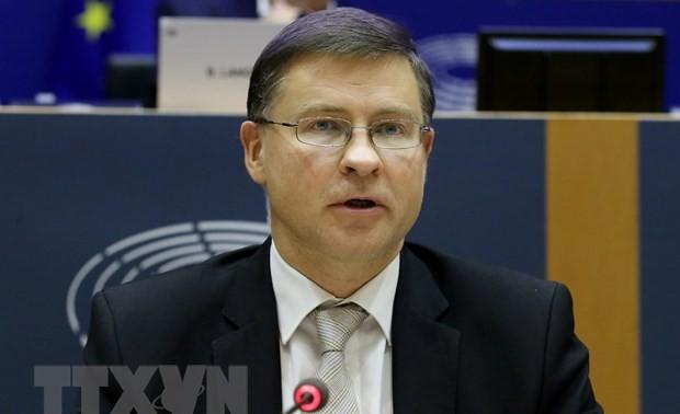 Еврокомиссия призвала к срочному реформированию ВТО