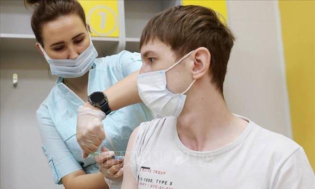 Ситуация с коронавирусом на утро 17 сентября