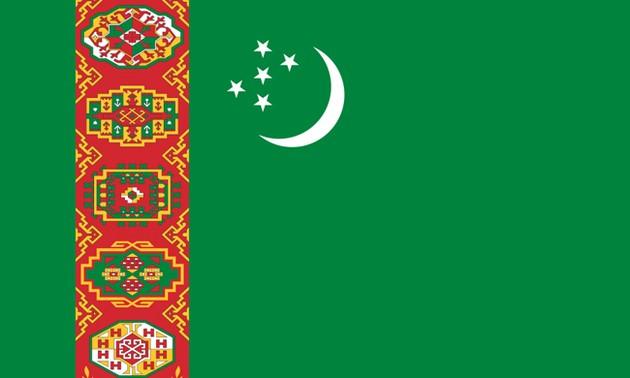 Поздравительная телеграмма по случаю Дня независимости Туркменистана