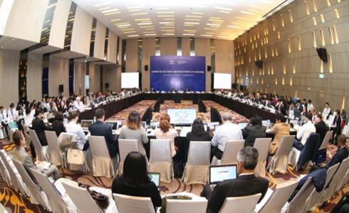 APEC 2017 kiên định mục tiêu Bogor và vai trò kết nối của Việt Nam