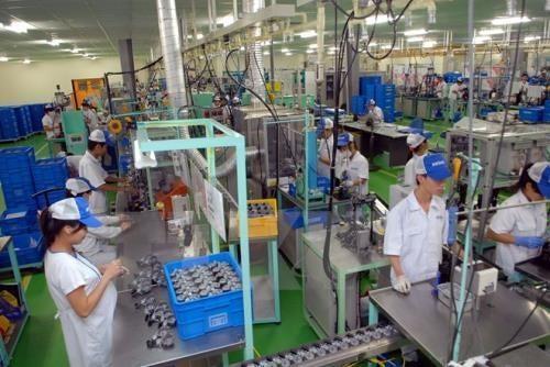 Nghị định 68 – Làn gió mới trong thúc đẩy sự phát triển các cụm công nghiệp