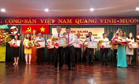 Thành phố Hồ Chí Minh vận dụng tối đa cơ chế tài chính đặc thù vào thu ngân sách