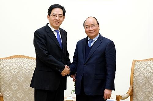Hợp tác kinh tế - thương mại là một trong những điểm sáng của quan hệ Việt - Trung