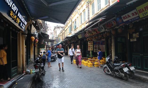 Ngày Di sản văn hóa Việt Nam 23/11: Nét xưa trong lòng phố cổ Hà Nội