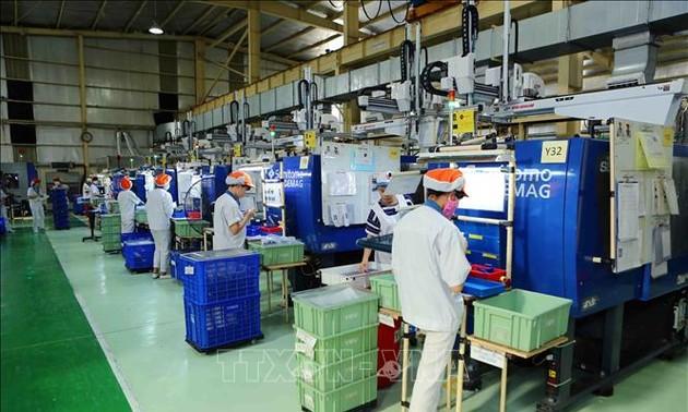 11 tháng, góp vốn, mua cổ phần của nhà đầu tư nước ngoài vào Việt Nam tăng cao