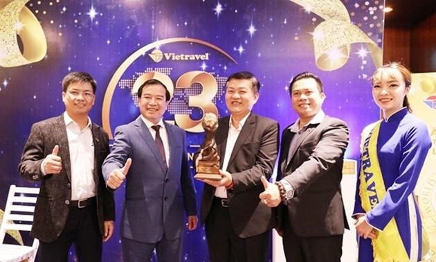 Diễn đàn cấp cao về du lịch Việt Nam 2018