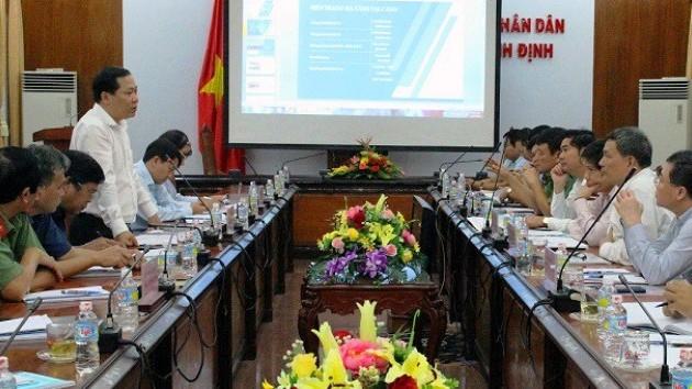 Bình Định sẽ mở chuyến bay quốc tế đầu tiên vào đầu năm 2019