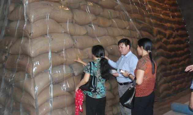 Đã chuẩn bị sẵn sàng hàng hóa dự trữ Quốc gia để xuất cấp cho các địa phương
