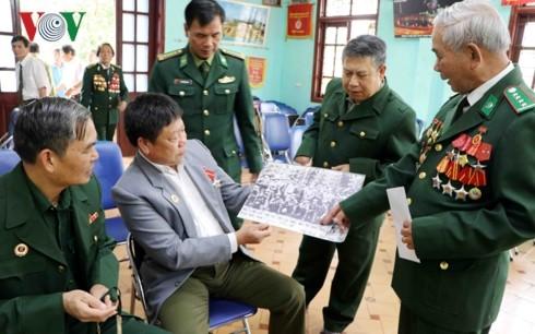 Tỉnh Lai Châu: Gặp mặt các nhân chứng lịch sử trong chiến tranh biên giới 1979