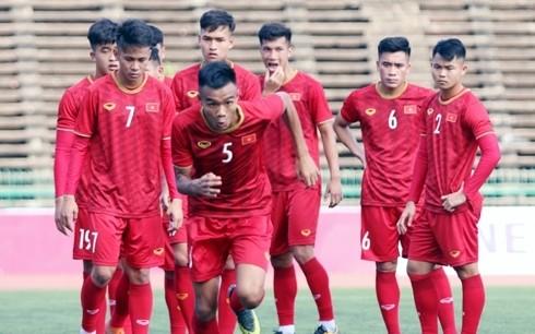 Thắng đậm Timor Leste, U22 Việt Nam giành quyền vào bán kết giải Đông Nam Á
