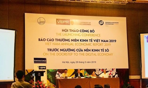 Hai kịch bản cho kinh tế Việt Nam trong bối cảnh mới