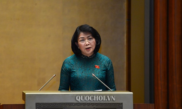 Việt Nam thúc đẩy việc thực hiện các tiêu chuẩn lao động quốc tế