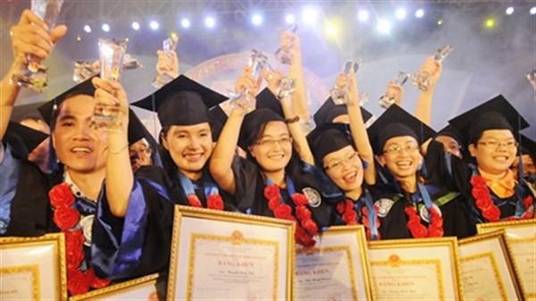 Thành phố Hồ Chí Minh ban hành nhiều chính sách thu hút người tài