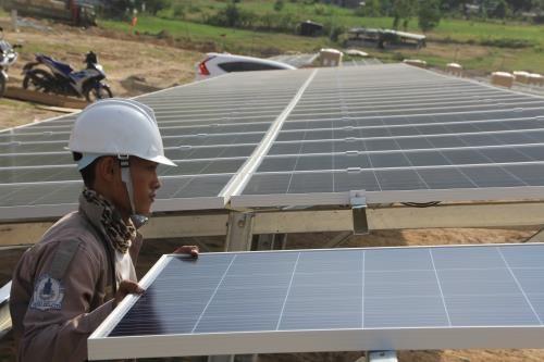 JBIC quan tâm tới các dự án năng lượng của EVN và PVN