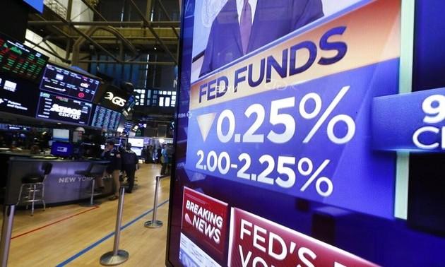 Mỹ cắt giảm lãi suất: báo hiệu nguy cơ giảm tốc của kinh tế toàn cầu