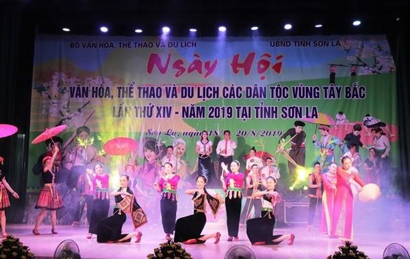 Bế mạc Ngày hội Văn hóa, Thể thao và Du lịch đồng bào Chăm lần thứ V năm 2019