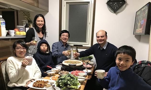 Văn hóa Việt - sự lan tỏa từ trái tim người Việt