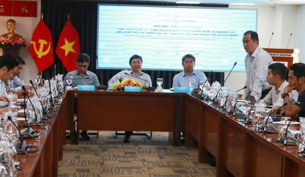 Thành phố Hồ Chí Minh sẽ ban hành Chương trình xây dựng hệ sinh thái ứng dụng trí tuệ nhân tạo