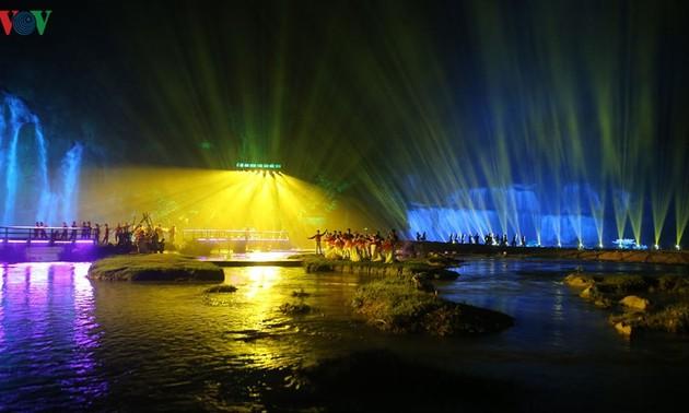 Nhiều hoạt động tại Tuần Văn hóa, du lịch Non nước Cao Bằng 2019