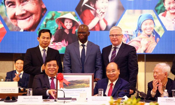 Việt Nam tăng 10 bậc trong Bảng xếp hạng Năng lực cạnh tranh toàn cầu 2019
