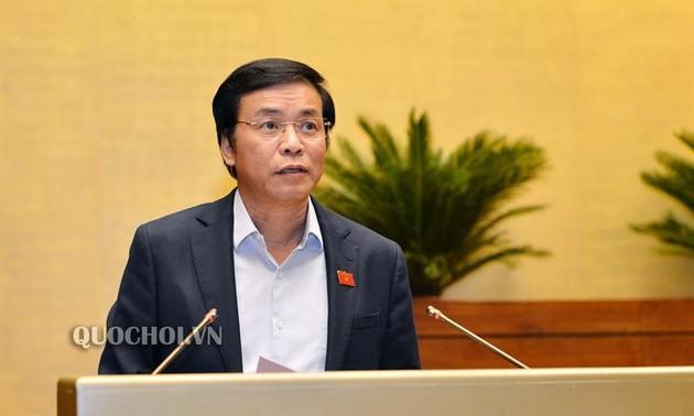 Hoàn thiện các quy định về hoạt động của Quốc hội Việt Nam