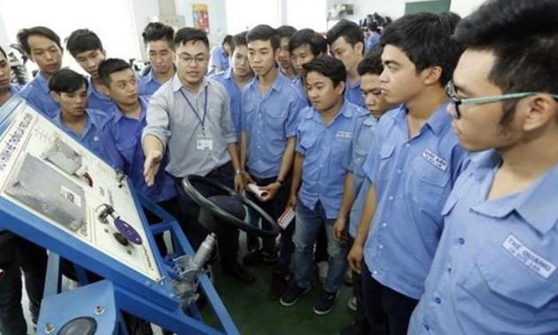Hướng đến xây dựng hệ thống quản lý kỹ năng nghề quốc gia tại Việt Nam