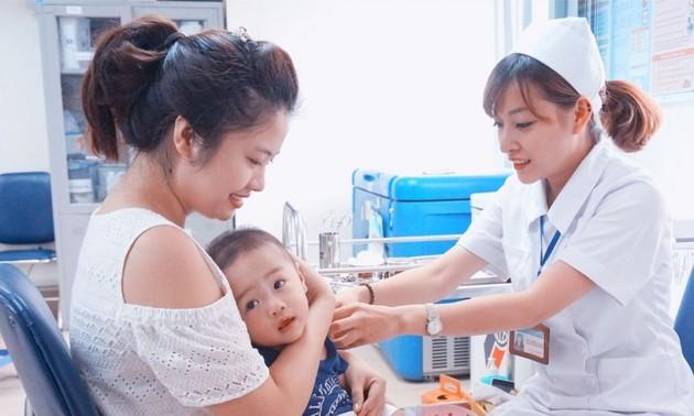 Thủ tướng Chính phủ chỉ thị tăng cường công tác tiêm chủng