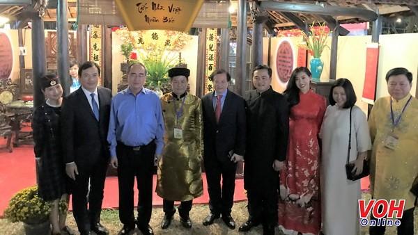 Lễ hội Tết cổ truyền - Tet Festival 2020 lần đầu tiên tại Thành phố Hồ Chí Minh