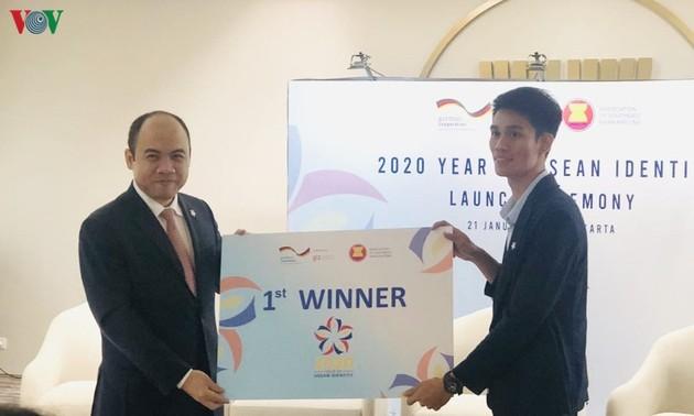 Phát động Năm Bản sắc ASEAN 2020