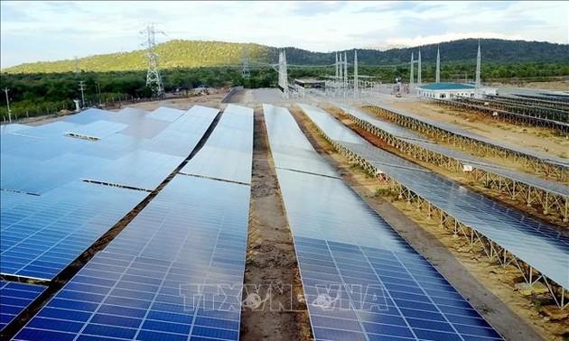 Chiến lược mới giúp Việt Nam mở rộng quy mô điện mặt trời