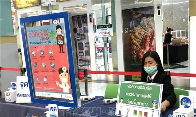 Đại sứ quán Việt Nam tại Thái Lan khuyến cáo công dân phòng ngừa dịch bệnh Covid-19