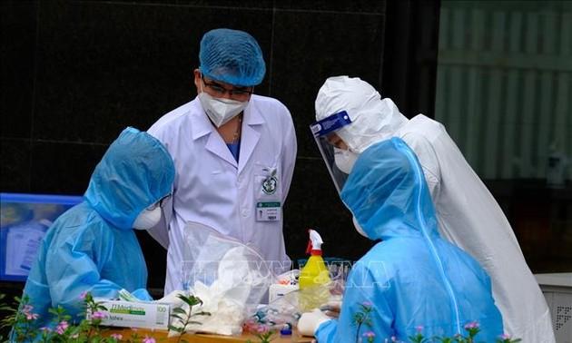 Việt Nam là quốc gia điển hình về chủ động ứng phó đại dịch COVID-19
