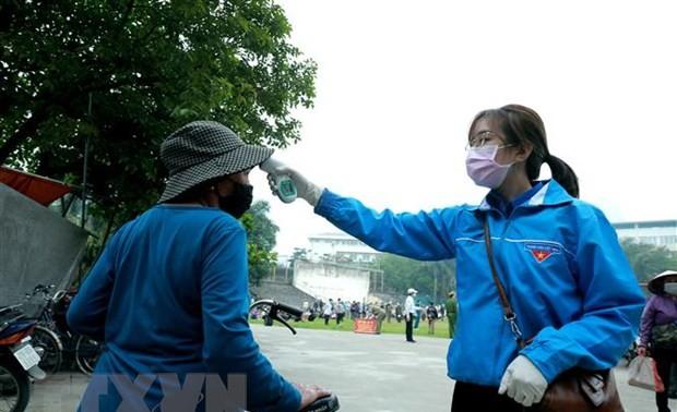 Ảnh hưởng của đại dịch COVID-19 tới hoạt động của các tổ chức xã hội tại Việt Nam