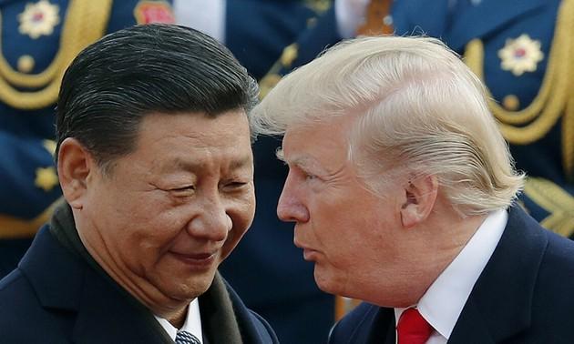 Quan hệ Mỹ - Trung và những căng thẳng mới