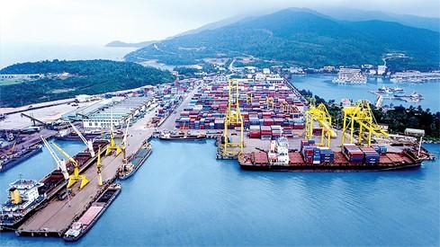 Phê duyệt Đề án hợp tác quốc tế về phát triển bền vững kinh tế biển Việt Nam