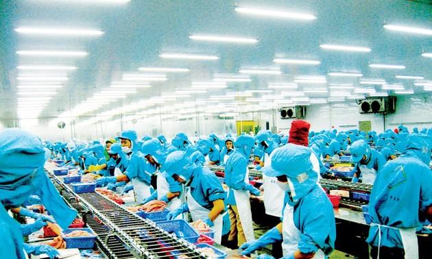 Dự báo 2 kịch bản tăng trưởng kinh tế Việt Nam năm 2020
