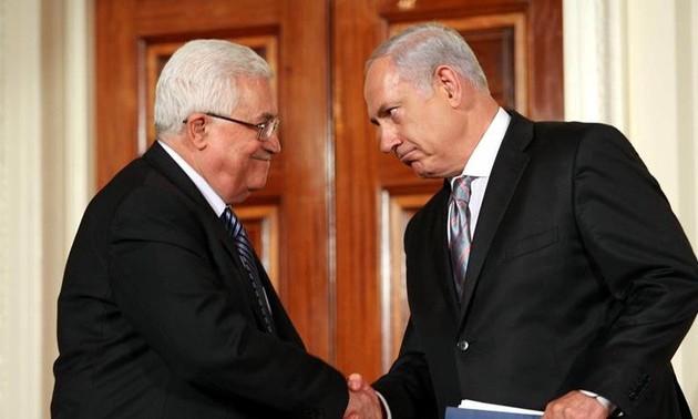 Hòa bình Trung Đông lại đối mặt thách thức nghiêm trọng