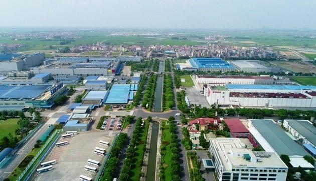 Diễn đàn bất động sản công nghiệp Việt Nam 2020