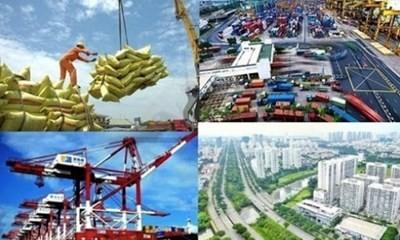 Cơ hội kinh tế hậu covid-19 bài học từ Việt Nam