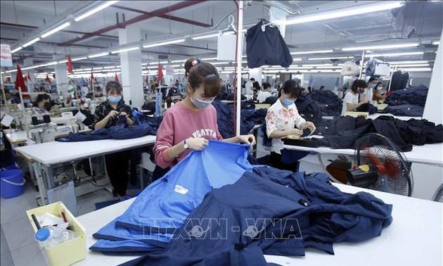 Truyền thông Nhật Bản: EVFTA giúp Việt Nam trở thành điểm đến đầu tư mới cho các doanh nghiệp sản xuất